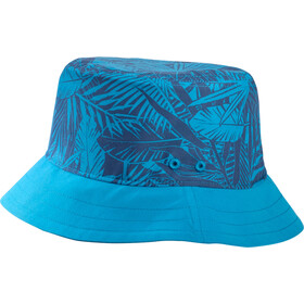 Jack Wolfskin Jungle Couvre-chef Enfant, turquoise